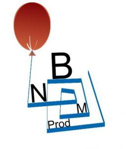 Logo BNM Prod