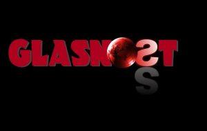 Logo du groupe GLASNOZT
